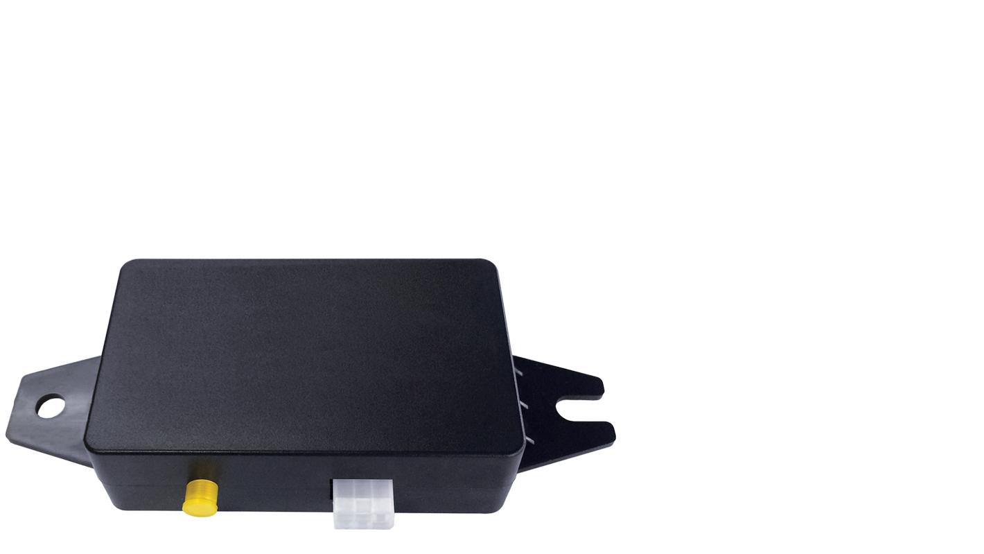 Valor TempTrac - Antennes et émetteur-récepteur