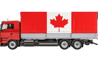 What are the Canadian HOS rules?